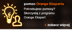orange ekspert do uslug